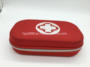 EVA Viajes/Kit de Primeros Auxilios para la supervivencia y emergencias.