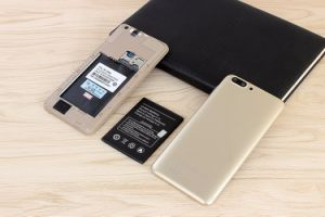 Telemóvel com bateria fortes podem fazer o download de uma variedade de softwares
