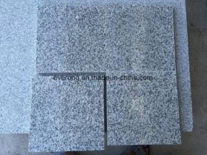 Bon marché chinois de Nouvelles de granit gris Chine Rosa Porrino tuile pour paver la pierre