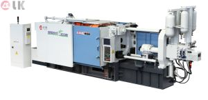 900 тонн высокого давления литую деталь машины для алюминиевых сплавов литье под давлением продуктов