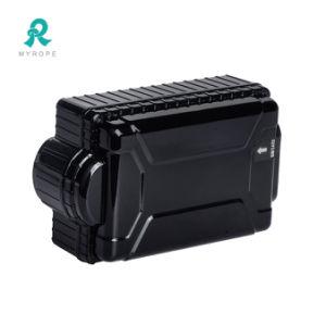 Magnetische GPS van Activa Drijver voor Vervoer M588L van de Container