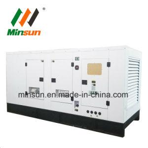 Generatore silenzioso 750kVA diesel 600kw di potere standby della Cina Sdec