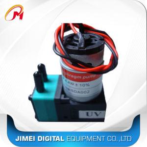 kleine UVpumpe der tinten-100-200ml/Min für großes Format-Drucker