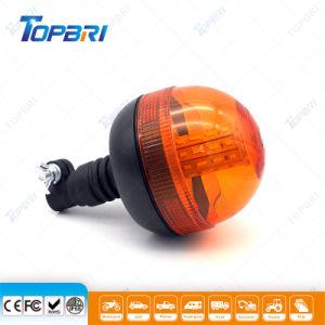 12V/24В постоянного тока индикатор аварийного освещения вращающегося проблескового маячка