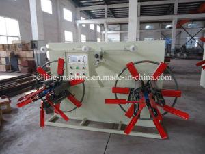 16mm-110mm tubo de plástico Coiler/máquina de bobinado