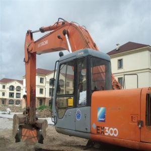 30 escavatore idraulico della Hitachi Ex300 del macchinario utilizzato tonnellata del macchinario edile