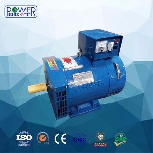Alternador monofásico de St para motor diesel do gerador