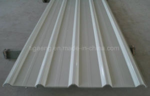 金属の屋根ふき材料のPrepainted鋼板か反Corrossion PPGIの屋根シート