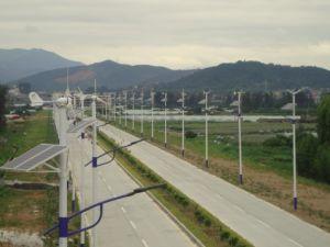Vendite! Prezzo orizzontale cinese del generatore di vento di Naier 400W 12V/24V