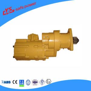 시작 디젤을%s Tmy9qd 바람개비 압착 공기 발동기