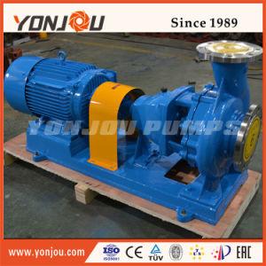 Fábrica! ! ! Ih 100-65-315 Corrosion-Resistant Bomba ácida química de acero inoxidable bomba centrífuga con la norma ISO 9001:2008