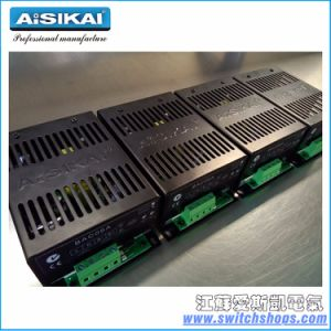 Calidad estable Generador Diesel Cargador de batería Bac 05A 12V/24V