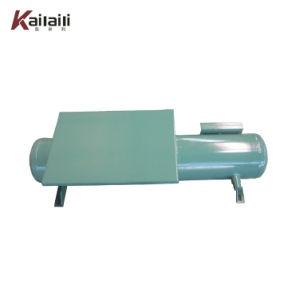 が付いているまたはない液体の容器、冷凍の貯蔵所の水平の液体の貯蔵所版