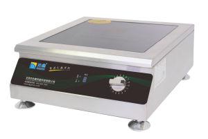 3500W Comercial RoHS Fogão de indução com um temporizador