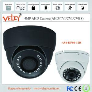 Buen precio 4MP HD CCTV Seguridad Electrónica La cámara analógica Ahd