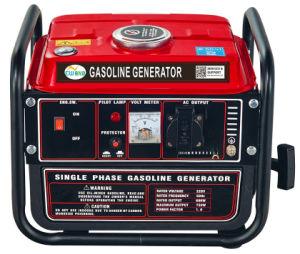650W 50Hz Benzin-Generator
