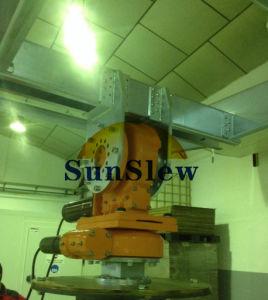 Seguidor Solar PV de doble eje de rotación duro sdd7