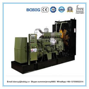Generatore di potere di Baudouin 480kw 600kVA con buona qualità