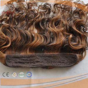 標準的で安い化学繊維の編むこと(PPG-l-01585)