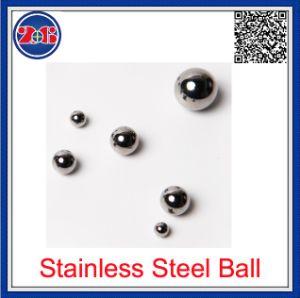 2mm Edelstahl-Kugel für die Schmucksache-Herstellung