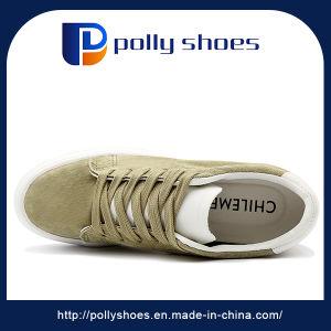 Cheap transpirable suave y cómodo casual la ejecución de calzado deportivo para los hombres