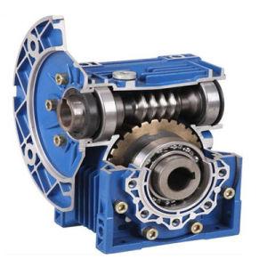 Usine directement Nmrv040 Boîte de vitesses du convoyeur d'alimentation de la boîte de vitesses de réduction de réducteur