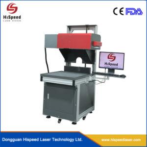 máquina de gravação a laser de CO2 do distribuidor