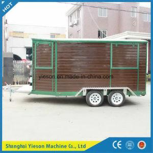 販売サウジアラビアのためのステンレス鋼の木の家