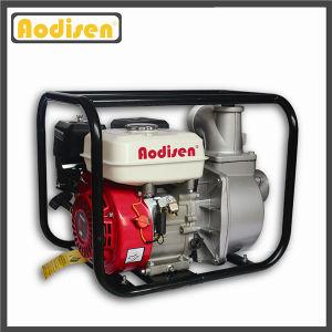 Pompe à eau d'irrigation à essence à 2/3 pouce avec Honda Copy Engine (WP80)