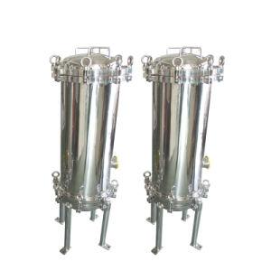 산업 직업적인 제조자를 위한 Zhejiang 3 단계 필터