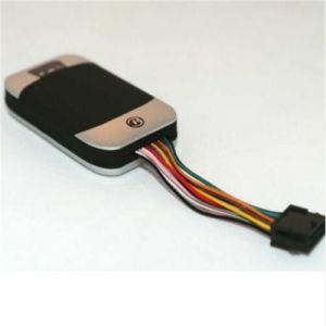 Feststeller-alarmiert Ferncontroller-Überwachung-Überwachung-Dringlichkeit des Auto GPS-Verfolger-GPS303h GPS lbs Spannung 9-40V