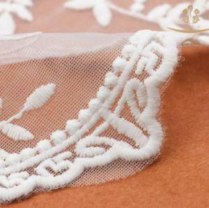 布、袋、靴レースのための網のレース