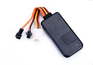 Автомобильная GPS Tracker для управления парком ПК