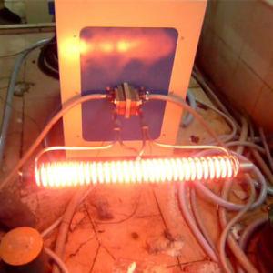 承認されるセリウムが付いている中間周波数の誘導の鋼片のヒーター