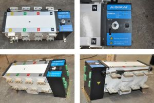 450 квт 550 ква дизельный генератор на базе Yuchai