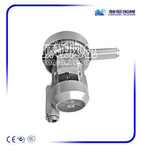 Soprador Centrífugo Double-Stage de garantia do produto para o Sistema de Gás