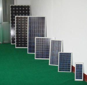 80-200W 태양 전지판 (SX-P80-200W)
