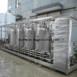 자동적인 애완 동물 병 순수한 물 충전물 기계 (QGF40-40-12)