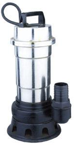 De op-druk oxy-Benzine van NSubmersible van de Pomp (LTSP02) Scherp Systeem (GY100C)