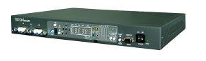 光学伝達マルチサービスのアクセス装置(STM-1)
