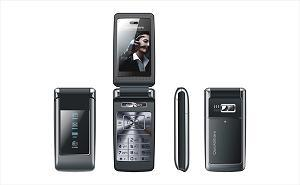 Telefone celular (X5)
