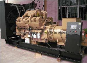 810kVA de Diesel van Cummins Reeks van de Generator/Genset