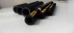 Multi tubo flessibile di gomma idraulico a spirale (SAE 100R12/SAE 100 R13)
