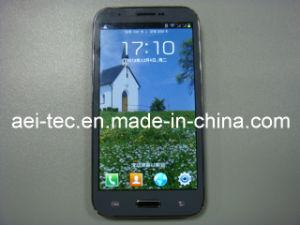 Andriod Smart Phone Mtk5.3 polegadas tela de toque capacitivo HD