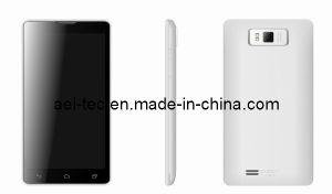 Andriod Smart Phone 6 polegadas tela de toque capacitivo HD (C3)