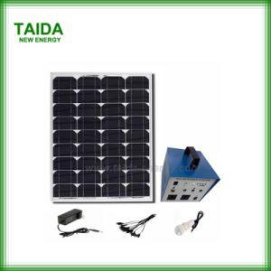 家の電気器具のための再充電可能な太陽照明装置