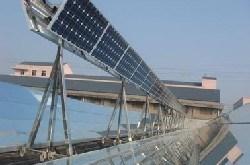 Het Systeem van de Generator van de zonneMacht (sf-SS002)