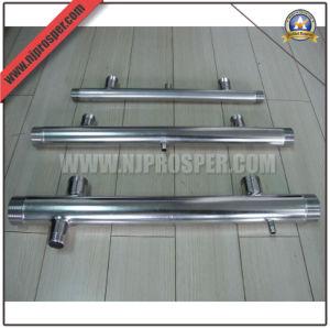 Los Colectores de acero inoxidable 316L (YZF-PM29).