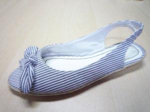 Lady Shoes (BRE07132)