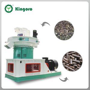 machine à granulés de bois énergie de biomasse